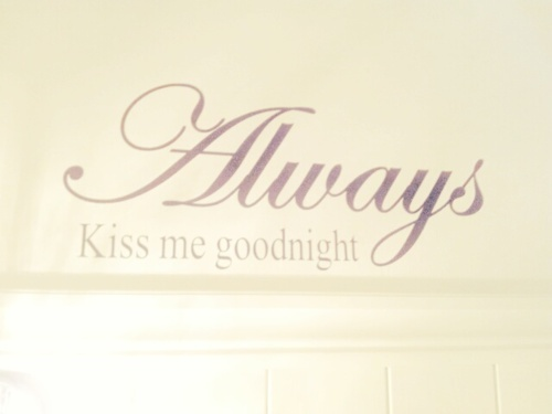 cute, kiss, love, night, sweet