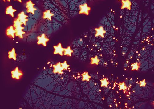 cute, light, love, photography, pretty, stars