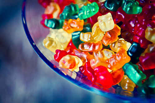 delicious, gummy candy, yummy
