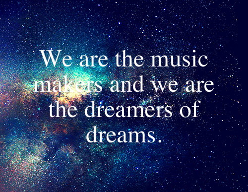 dreamer, love, photography, quotes, typography