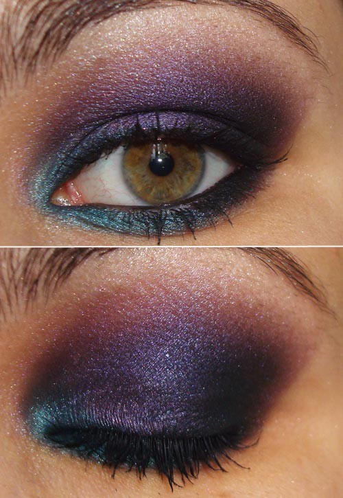 eyeshadow, fashion makeup, makeup, model makeup, smokey eyes