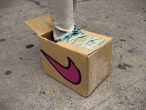 fashion, funny, nike, original, shoes