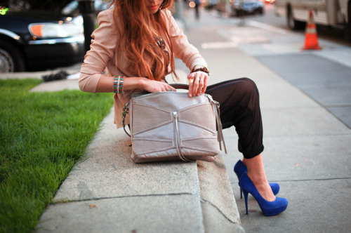 fashion, girl, shoes