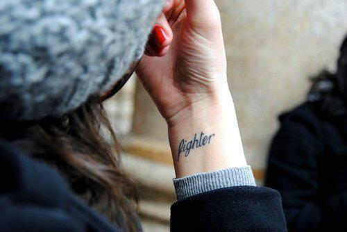 fighter, nice, tattoo