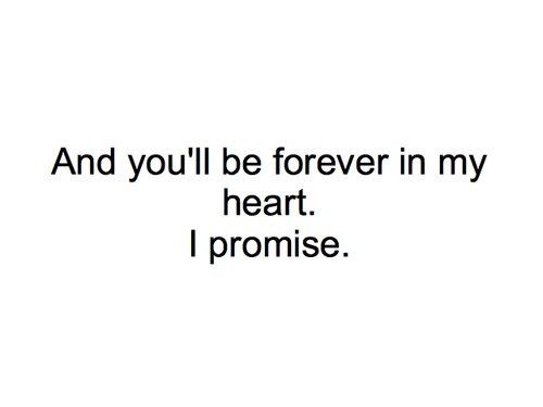 forever, heart, text, you