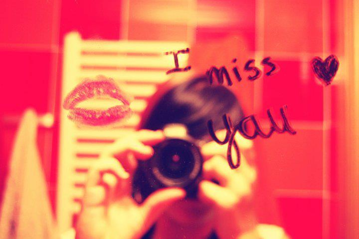 girls , heart, i miss you, kiss, love