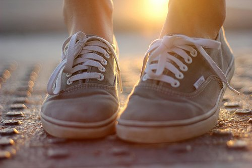 ground, lovely, nature, photography, shoes