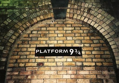 harry potter, movie, photography, plataform, plataform 9 3/4