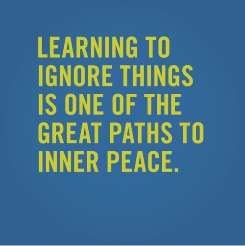 ignore, learn, love, peace, text