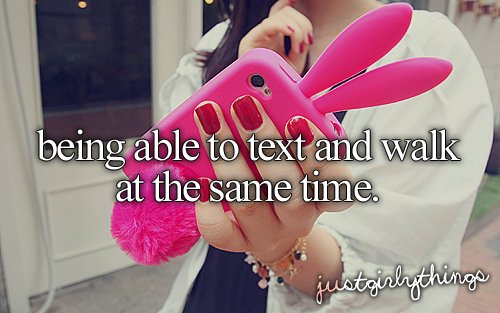 just girly things, justgirlythings, text