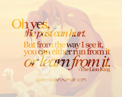 Cute Love Quotes Lion King | Happy Love Quotes