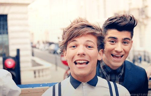 louis tomlinson, one thing, perfect, zayn malik, zouis