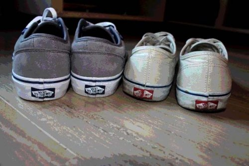 shoes, vans, vans off the wall
