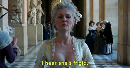 18th century, film, interior, kirsten dunst, marie antoinette