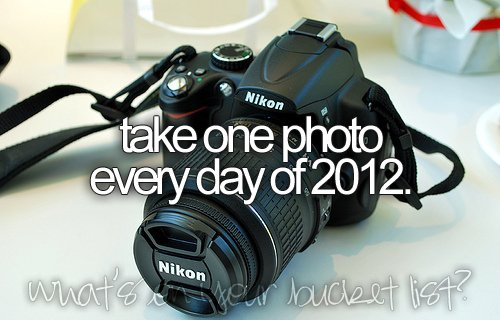 2012, before i die, camera, photo, picture