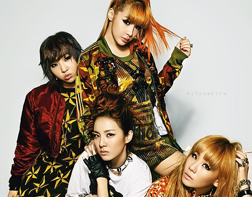 2ne1, bom, dara, fashion, k-pop