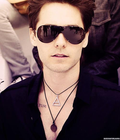 30 seconds to mars, 30stm, fit, glasses, hot