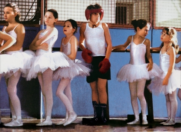 90s, ballet, billy elliot, billy elliott, boy, cute, dancing, girls, hero, vintage