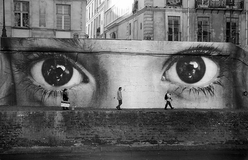 abandon, amazing, art, artwork, black and white, buildings, child, city, deep, downtown, eyes, fear, old, painting, peopl, people, photography, worry, wow