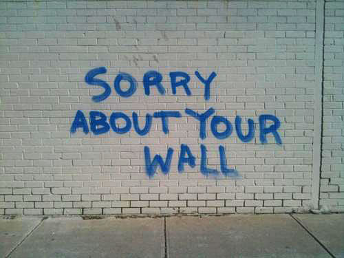 about your, funny, graffiti, humour, love