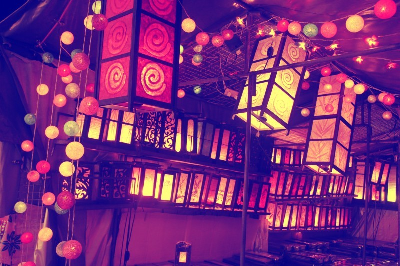 abroad, antique, candle, dream, lantern