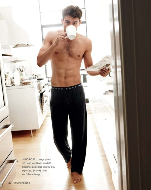 abs, boy, coffee, cozy, guy