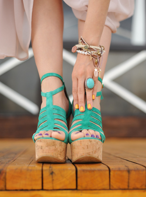 accesories, beutiful, blue, blue shoes, cool