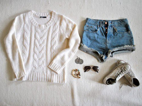 accessories, casual, chic, converse, cool