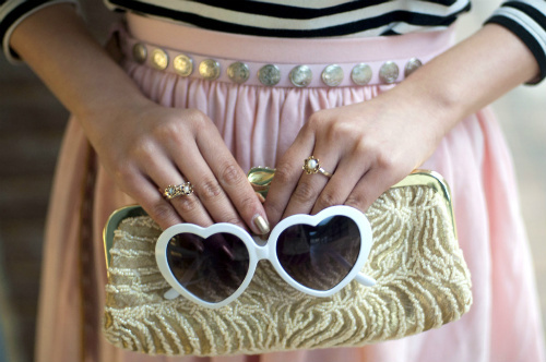 accessories, cute, fashion, girl, love, pink, pretty, summer