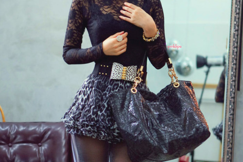 accessorize, bag, belt, big, black