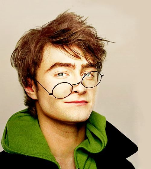 actor, beautiful, cute, daniel radcliffe, handsome
