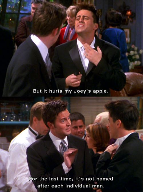 actor, chandler bing, friends, funny, guys