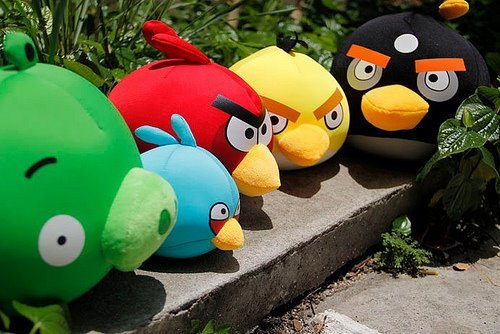 adorable, angry birds, cute, fun, games