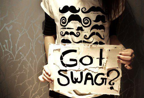 adorable, baby, background, black and white, cute, gangsta, mustache, sign, swag swag