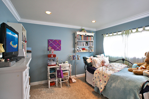 adorable, beautiful, bed, bedroom, confort