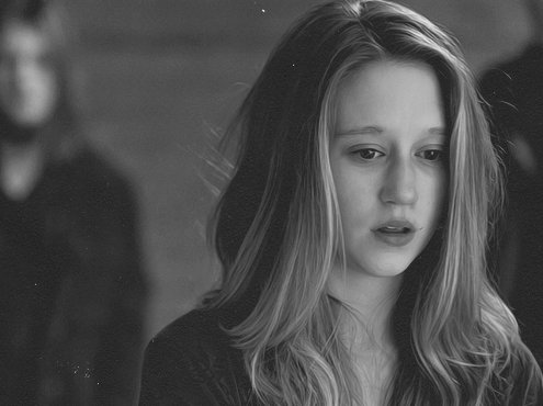 ahs, american horror story, black and white, pretty, violet harmon