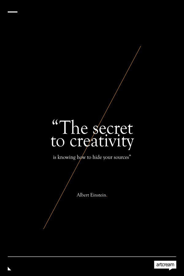 albert einstein, creativity, quotation, quote, secret
