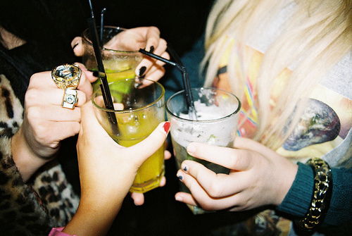 alcohol, booze, club, delicious, drink, girls, glass, yummy