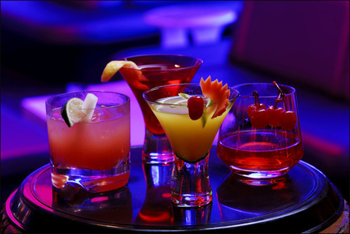 alcohol, cherries, club, delicious, drinks