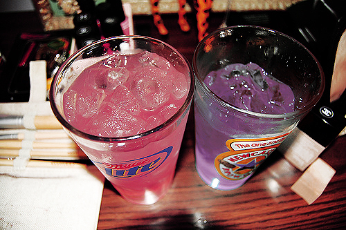 alcohol, cool, drinks, pink, purple