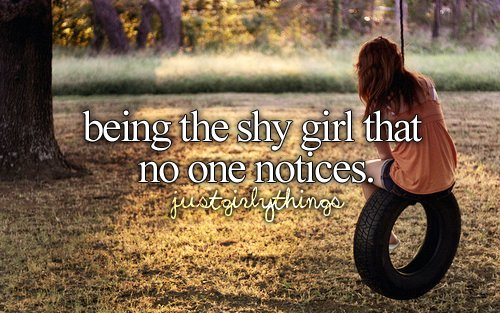 alone, girl, girly, justgirlythings, life, loneliness, lonely, notice, noticed, one direction, shy