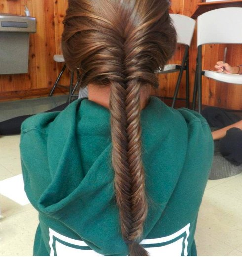 amazing, back, beautiful, beuty, braid