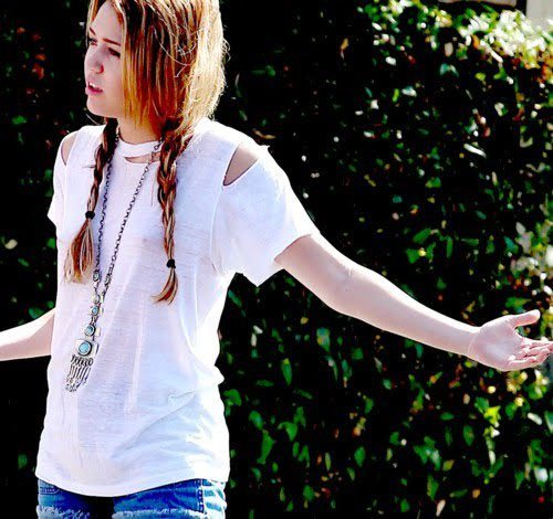 amazing, beautiful, blonde, brunette, celeb, clothes, cute, disney, fashion, girl, hannah montana, heart this, love, miles, miley, miley cyrus, music, pretty, style, sweet, teenager