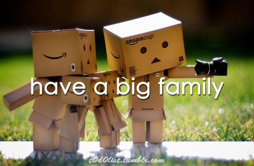 amazon, big family, cute, family, lovely