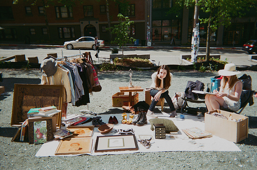 america, art, capitol hill, clothes, cute, fashion, girl, junk, stuff, vintage, yard sale