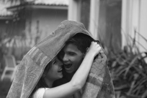 amor, black and white, blackandwhite, boy, couple, cute, girl, guy, laugh, love, photography, smile