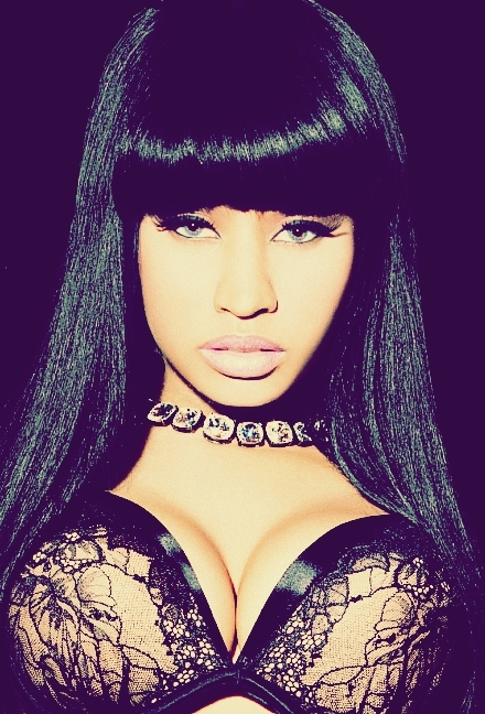 &, bitch, black, blue, body, bta, chain, concert, cover, diamonds, exotic, eyes, face, hair, hiphop, kiss, lips, long, minaj, nicki, nicky, nikki, r&b, rap, reggaeton, swag, swagger