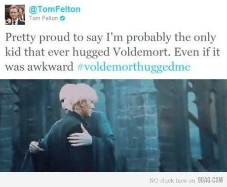 &amp;lt;3, awkward, cute, draco, draco malfoy