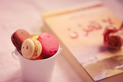 <3, cookie, cute, girl, girly, photgraphy, pink, wow