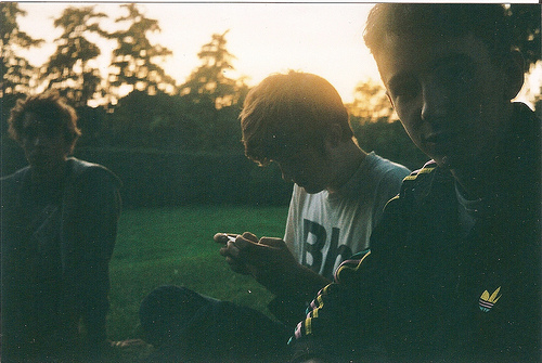 analog, beautiful, boy, boys, cute, cute boy, friends, grain, hipster, indie, light, pretty, sun